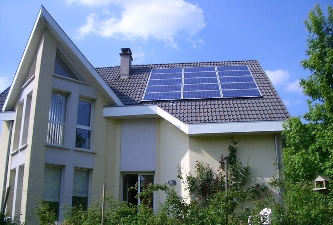 installation Panneaux solaires à Aspach (68) | Axiome Énergie