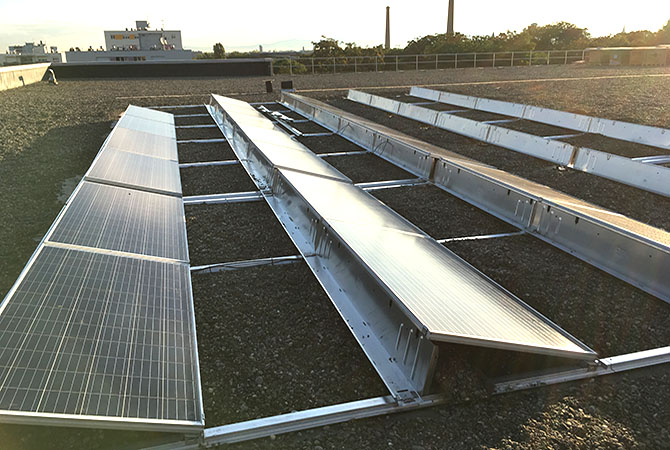 Énergie photovoltaïque à Aspach (68) | Axiome Énergie