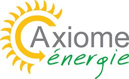 Axiome Énergie